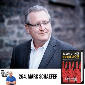 264 - Mark Schaefer - Marketing Rebellion