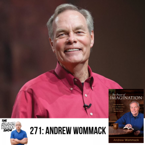 271 - Andrew Wommack - The Power of Imagination