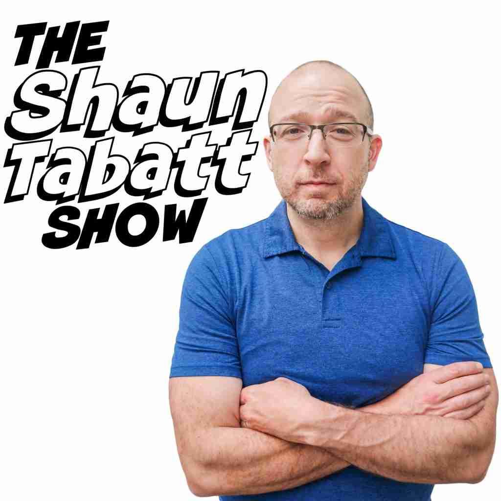 Past Programs - The Shaun Tabatt Show