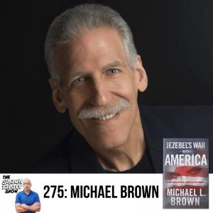 Shaun Tabatt Show 275 - Michael Brown - Jezebels War with America