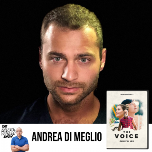 Shaun Tabatt Show - 281 - Andrea di Meglio - Christ in You the Voice