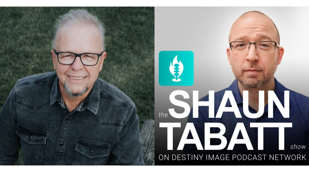Episode 289: Steve Witt – Your Prophetic Life Map [podcast]