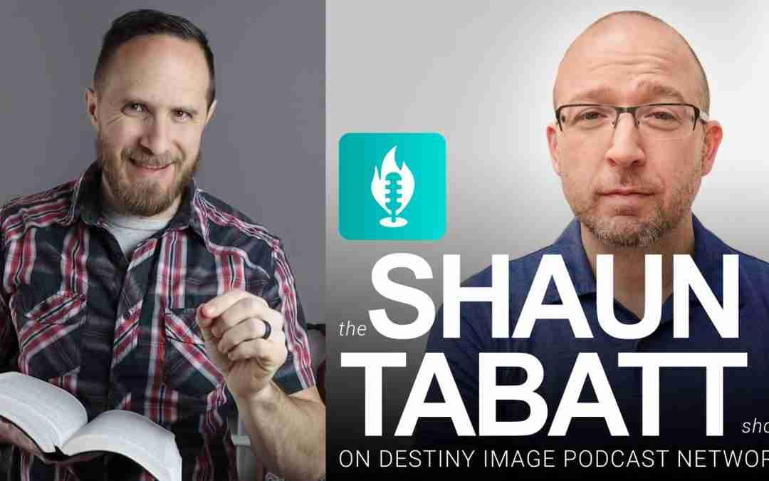 Episode 303: Meet Revivalist David Edwards [podcast]