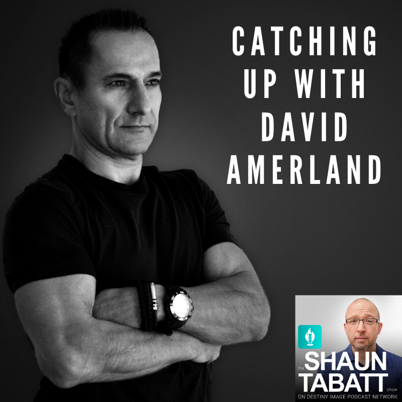 Catching Up with David Amerland 304