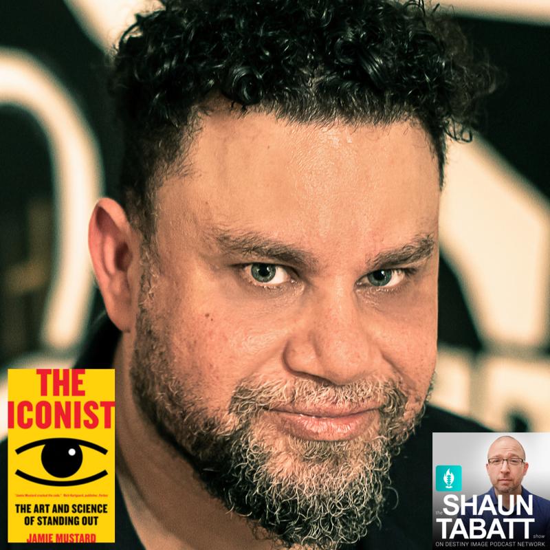 Jamie Mustard - The Iconist