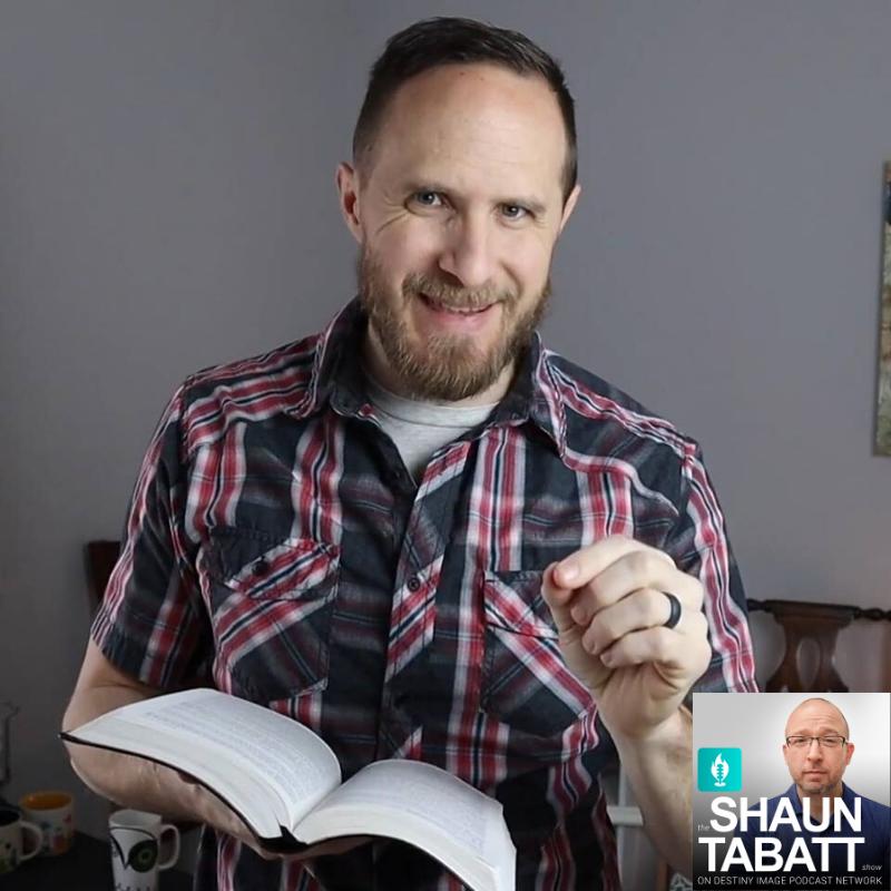 Meet Revivalist David Edwards