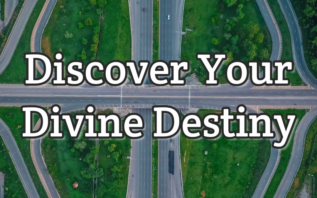 Psalm 139:16 – Discover Your Divine Destiny