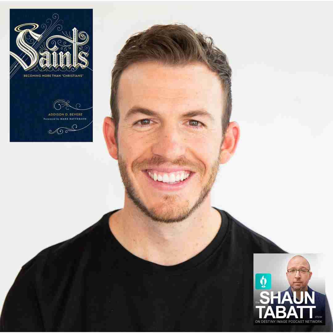 Saints - Addison Bevere