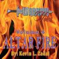 Warrior Notes, Vol. 4: Altar Fire