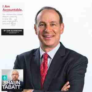 I Am Accountable - Sam Silverstein