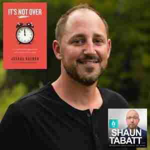 It's Not Over - Joshua Gagnon