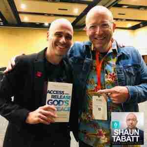 Access and Release God's Peace - Paul Martini