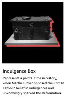indulgence box