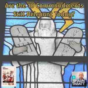 Peter Leithart - 10 Commandments