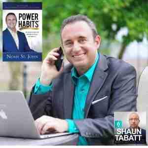 Power of Habits - Noah St. John