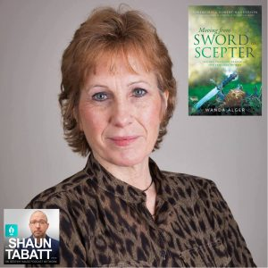 Wanda Alger - Moving from Sword to Scepter